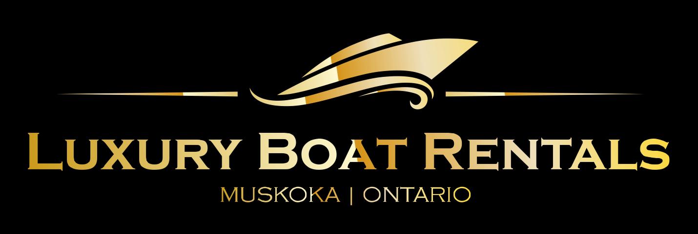 Luxury Boat Rentals Muskoka